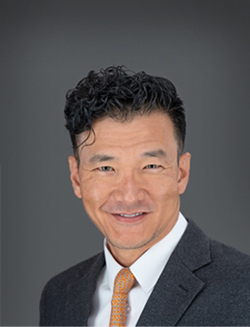 Richard Chin, MD